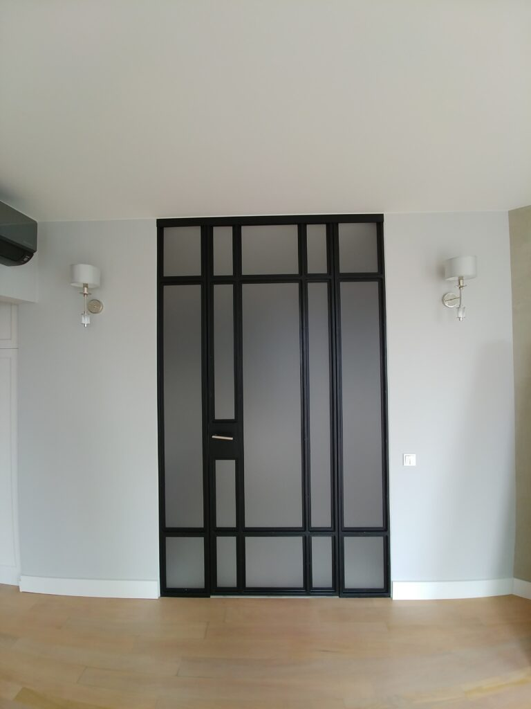 drzwi loft ze szkłem matowym (2)